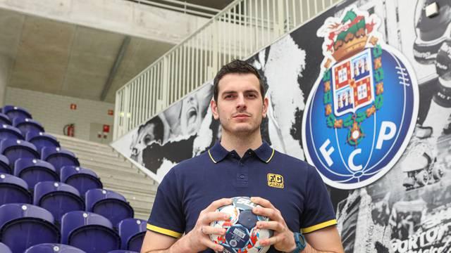 Nakon Njemačke - Portugal: Slišković potpisao za Porto...