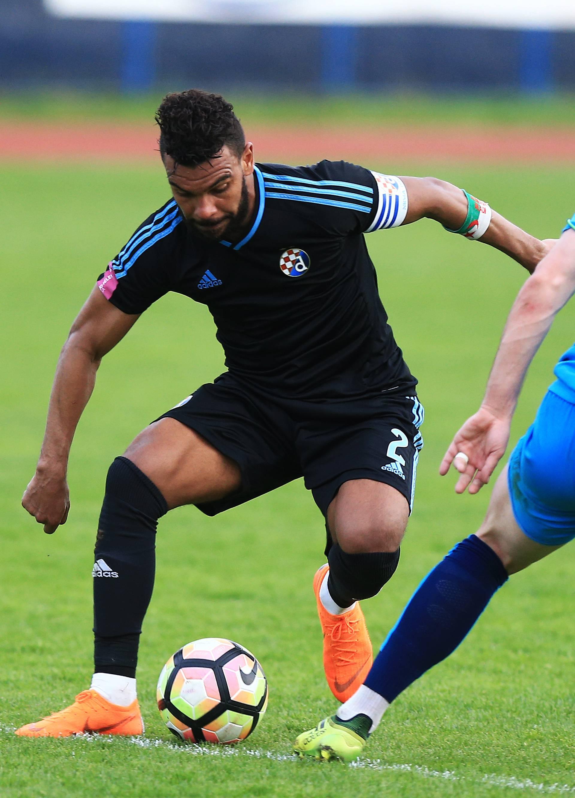 HNK Cibalia - GNK Dinamo