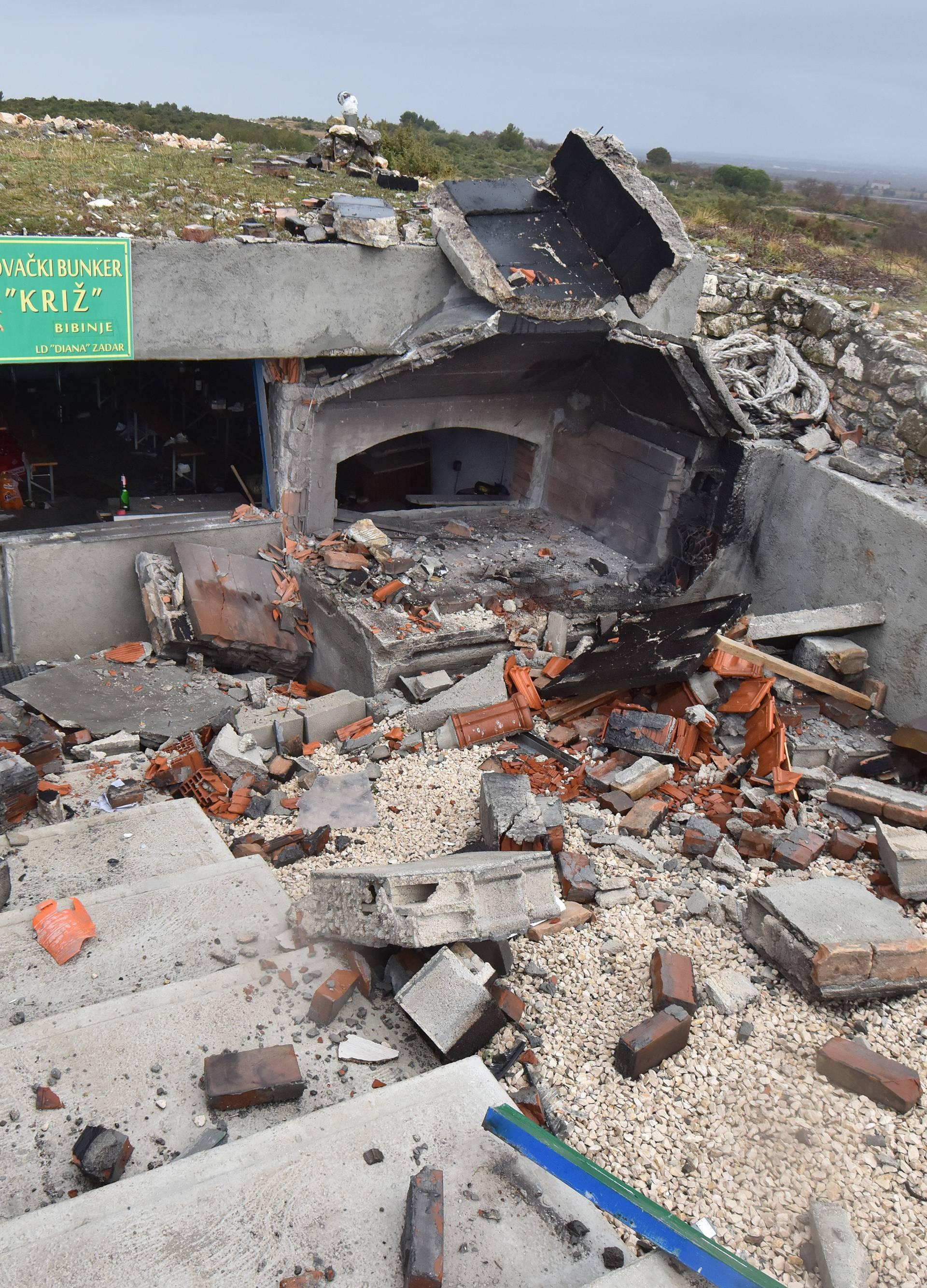 Bombaški napad: Bili bi mrtvi da smo u nedjelju išli na čeku