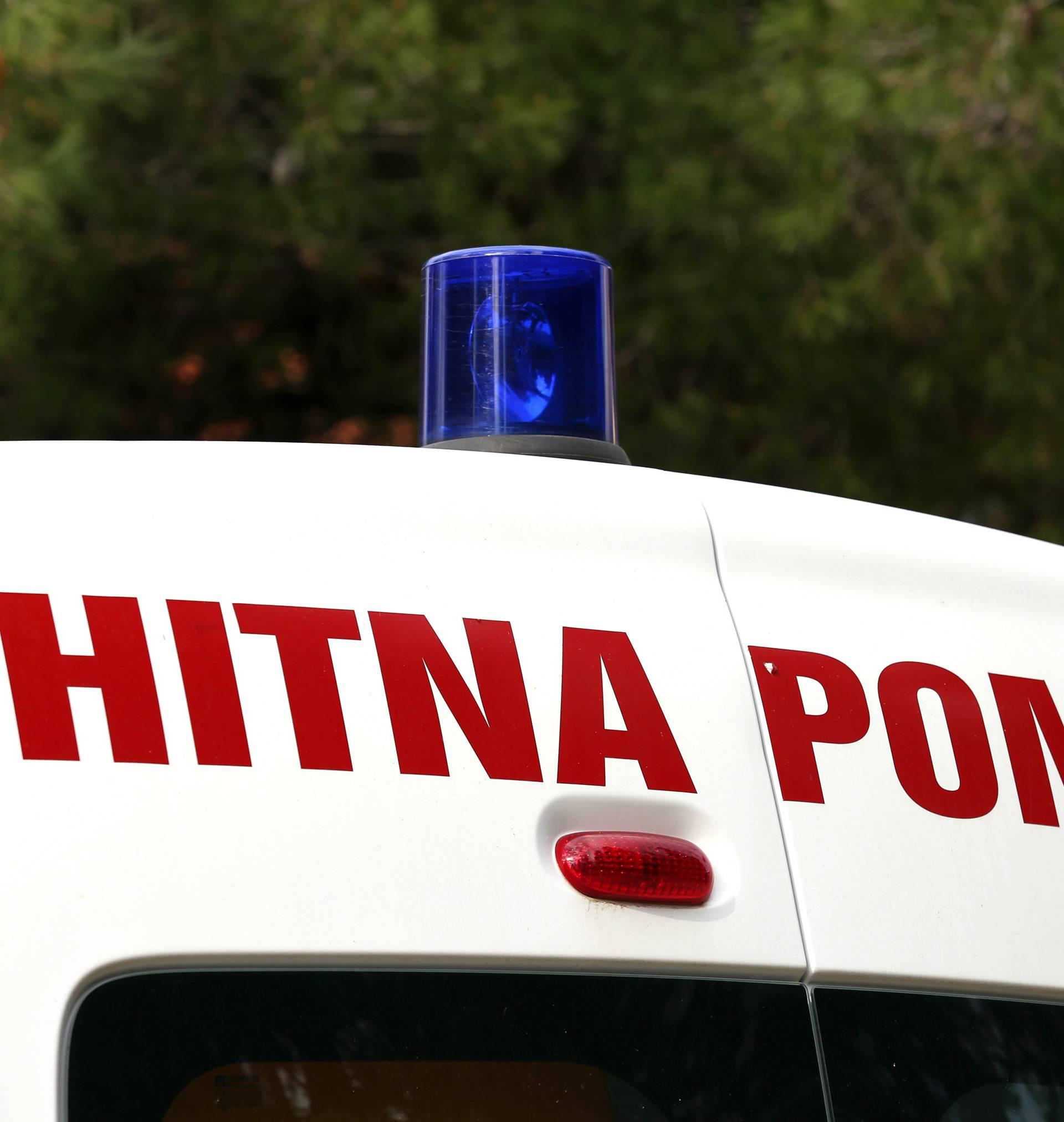 Obračun u Zagrebu: U tučnjavi teško ranili dvojicu noževima