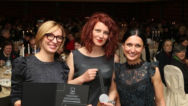 Split: U hotelu Le Meridien Lav dodjeljene nagrade Hrvatske komore ahitekata za 2018.