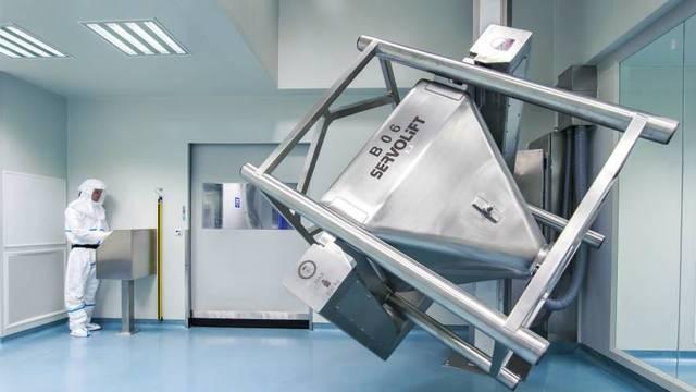 Rad u modernim farmaceutskim postrojenjima – donosimo iskustva PLIVINIH zaposlenika