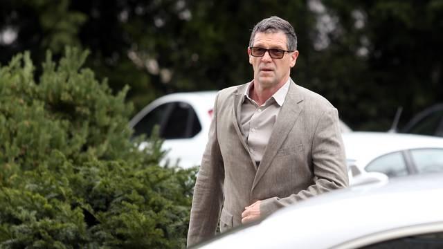 Propala mu nagodba: Suđenje Sinovčiću počinje 14. prosinca