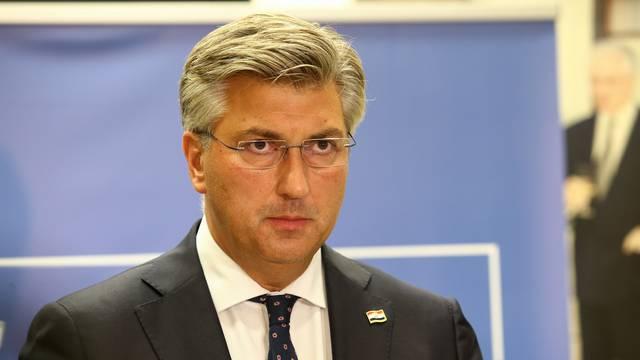 Plenković: Vučićev poziv je provokacija i nećemo nasjesti