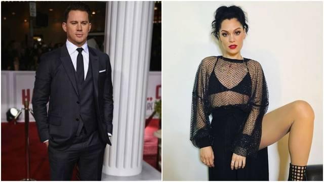 Nema više skrivanja: Jessie J i Channing Tatum potvrdili vezu