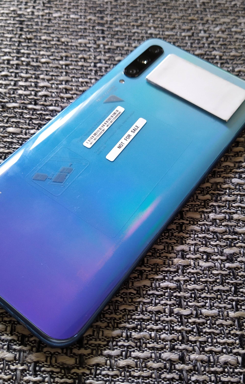 Sjajna kamera za nisku cijenu: Isprobali smo Huawei P40 Lite