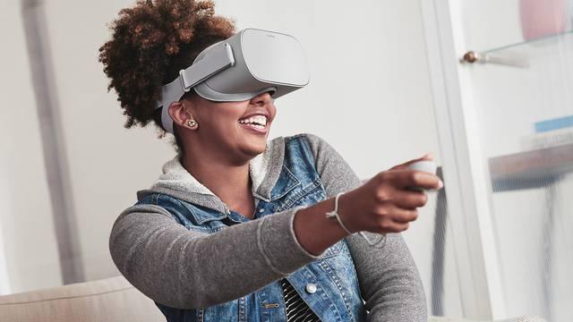 Facebookov veliki plan: Žele nas sve u virtualnoj stvarnosti