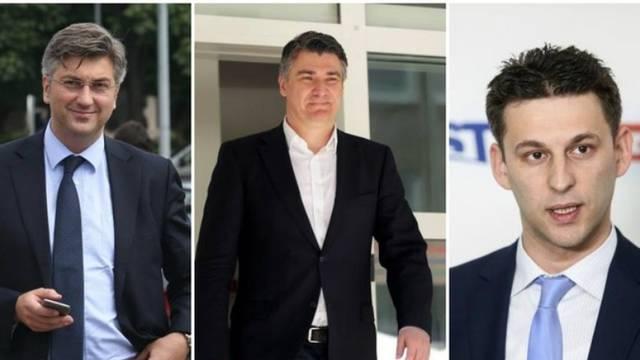 Moguća i iznenađenja: Narodna koalicija je prva u tri jedinice