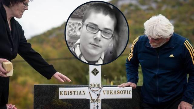 Obitelj želi pravdu za smrt sina: Ovo je pet ključnih pitanja u slučaju Kristiana Vukasovića