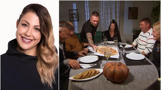 BB Nikita ponovno na televiziji: Ne bojim se kritika, a otvorena sam za komentiranje drugih jela
