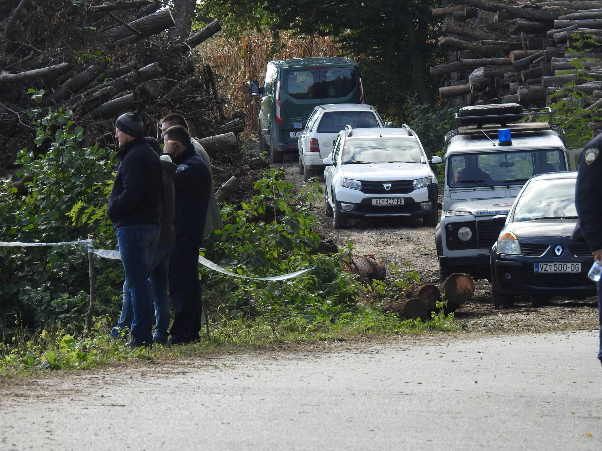 Podravski misterij: Istražitelji opkolili Jalžabet, našli su tijelo