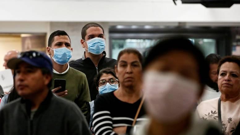 Prvi zaraženi u Australiji, više od 40 umrlih od koronavirusa