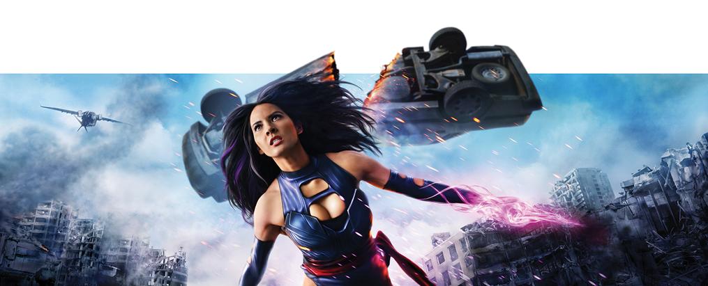 Apokalipsa dolazi: Pokazan je još jedan novi lik u X-Menima