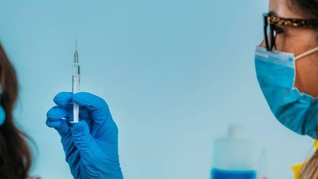 Potrošili smo manje od 70 posto pristiglih doza cjepiva, znači dolaze brže nego što ih trošimo