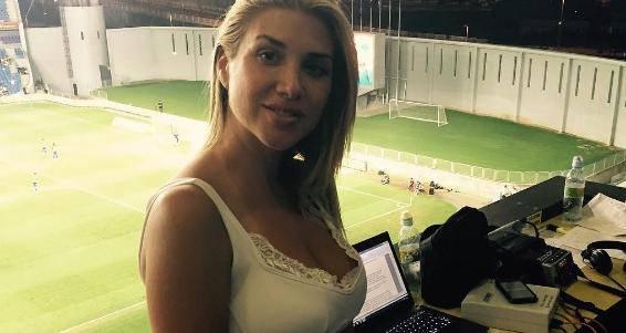 Mirti Šurjak pozlilo od vrućine, spasio ju je Hajdukov liječnik