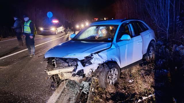 U teškoj prometnoj nesreci kraj Mostara poginule dvije osobe