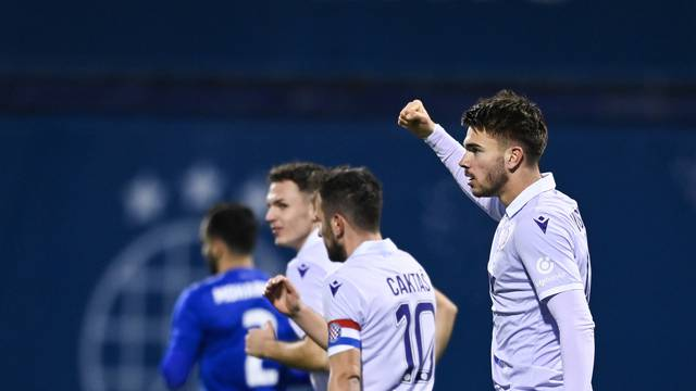 Dok god Hajduk luta, mladi će igrači uspijevati samo slučajno
