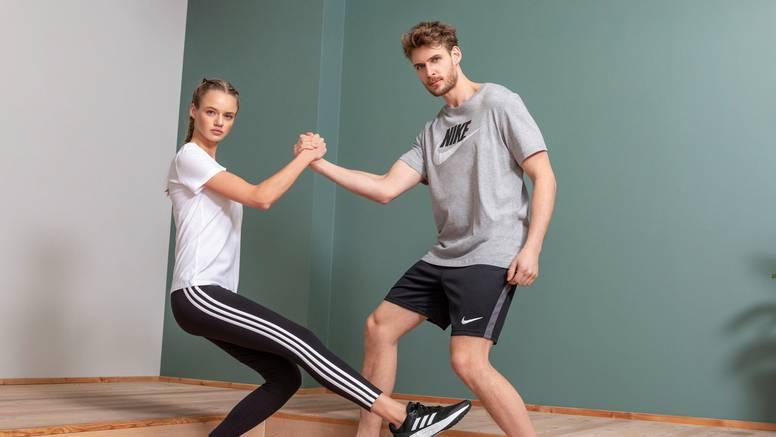 Aktivni i u trendu – nova Deichmann nudi najudobnije modele sportske obuće