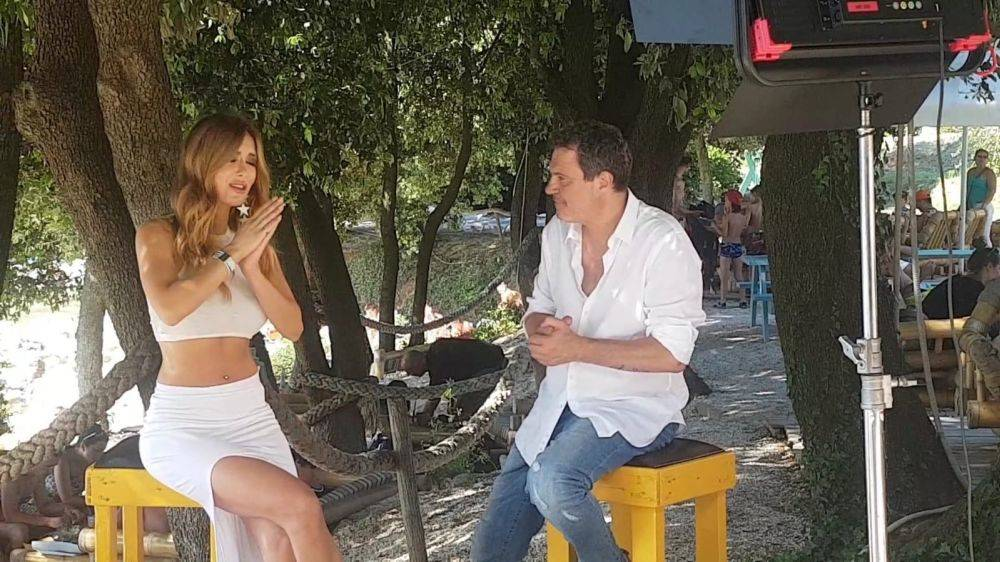 "Lile i Alen Vitasović u duetu ""Kad mi dođeš"" puni emocija"