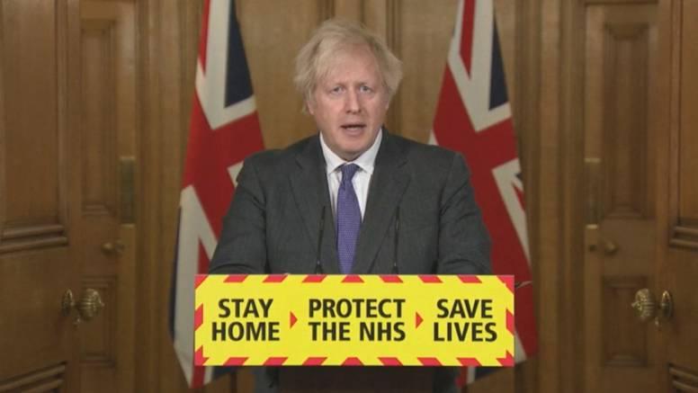Johnson želi 'nepovratno, ali oprezno' popuštanje mjera