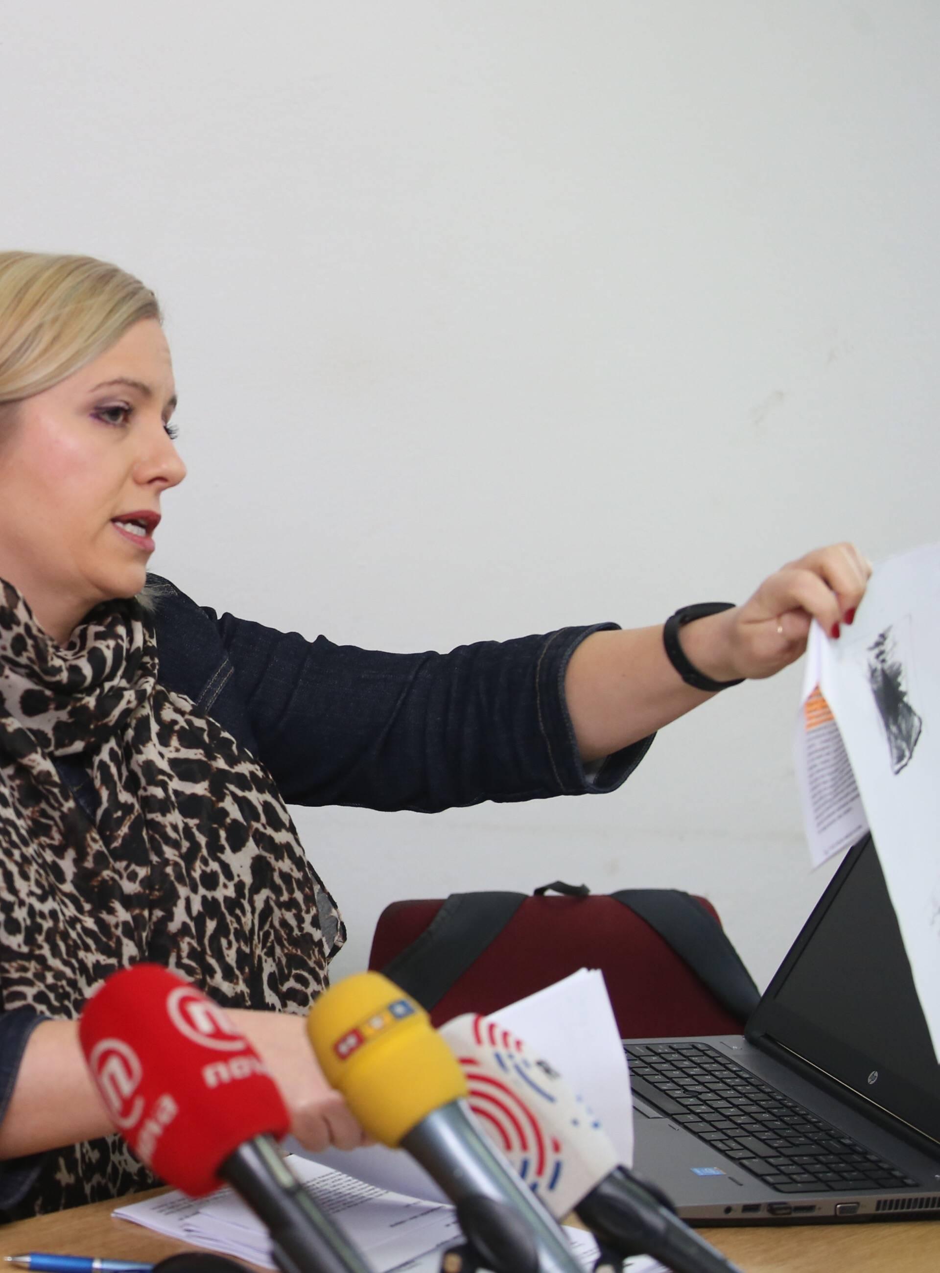 Sa zatvorske na uvjetnu: Sud je smanjio kaznu Nini Kuluz