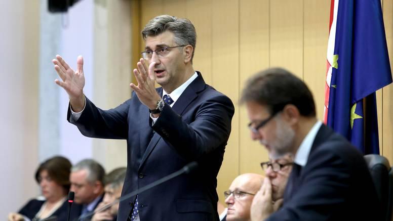 Hrvatski političari loše koriste humor: Napadaju i rugaju se...
