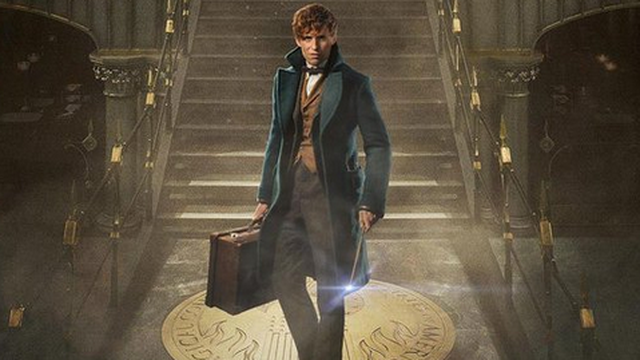 'Čudesne zvijeri': J.K. Rowling već ima planove za nastavak