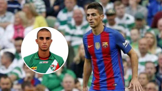 'Bili' doveli stopera iz Brazila; stiže im i prvotimac iz Barce?