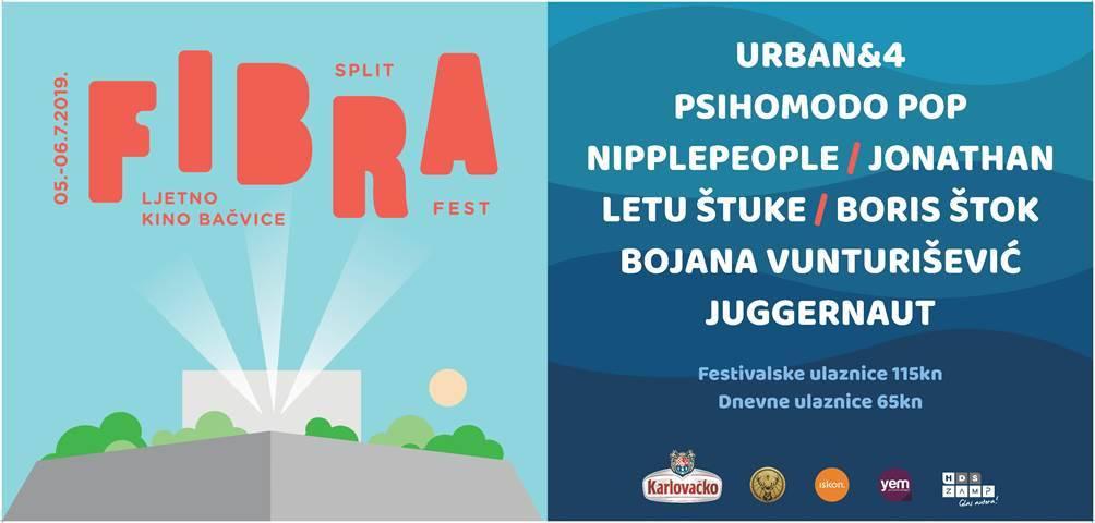 Urban&4, Letu Štuke, Psihomodo pop, Boris Štok...