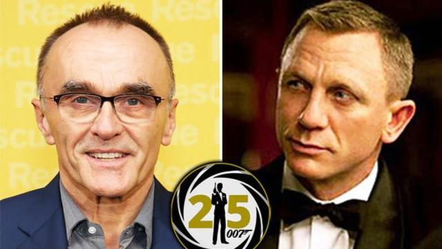 Redatelj 'Trainspottinga' će se prihvatiti režije novog Bonda