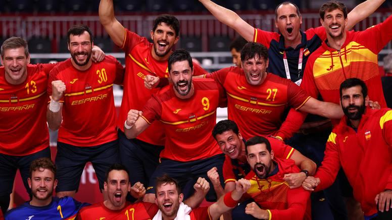 Španjolci su osvojili broncu!