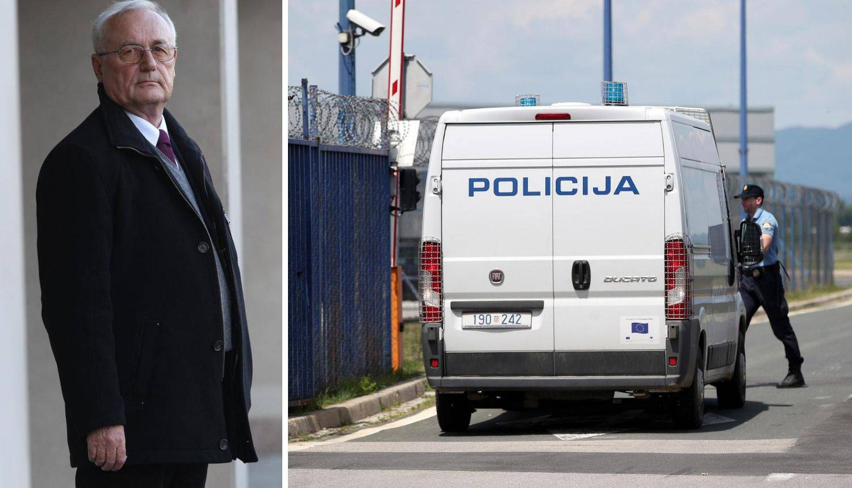 'Perković nije imao adekvatnu zaštitu, smršavio je 30 kila'
