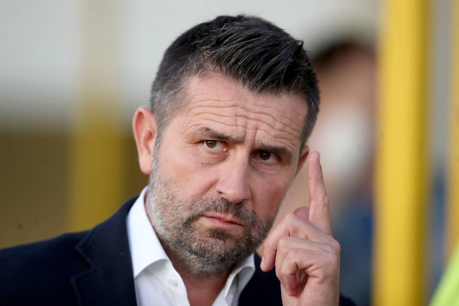 Inter iz Zaprešića i Dinamo sastali se u 5. kolu HT Prve lige