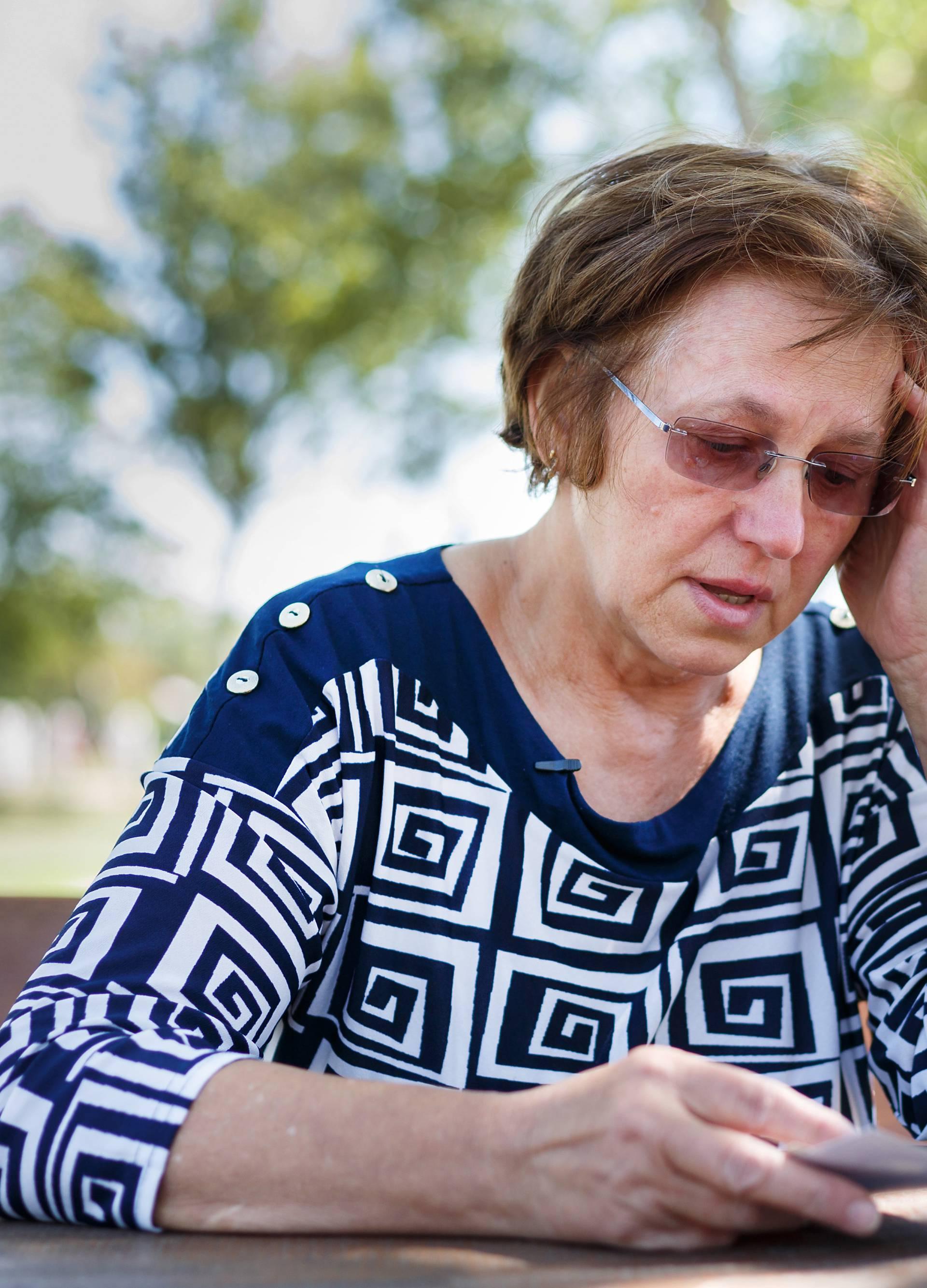 Ispovijest Vukovarke: Govorili su mi - više ne možemo ubijati