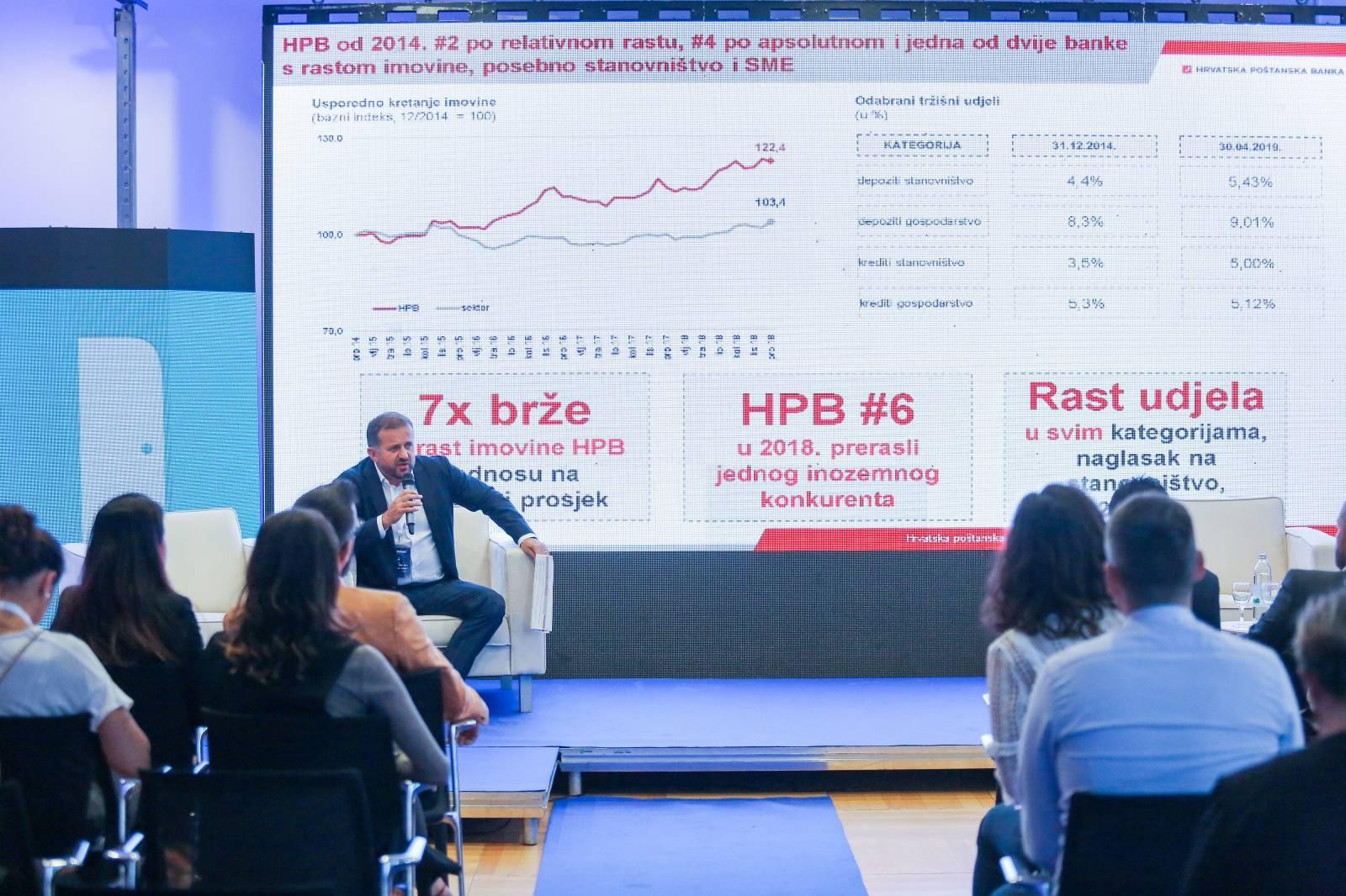 Zagreb: Tomislav Vujić održao predavanje na konferenciji Poslodavac 3.0