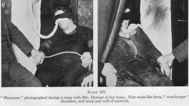 Posljednja europska vještica: Paklena Nell morala u zatvor