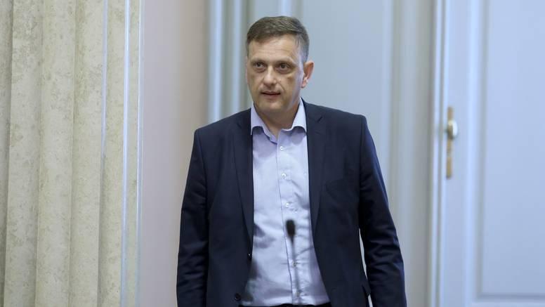 Anton Kliman (HDZ): Lijepo je znati da nama koji smo orali terenglasovi nisu pali s neba