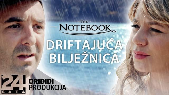 Film 'Bilježnica' po međimurski: 'Obećala sam zaručniku da neću više nikada driftati s tobom...'