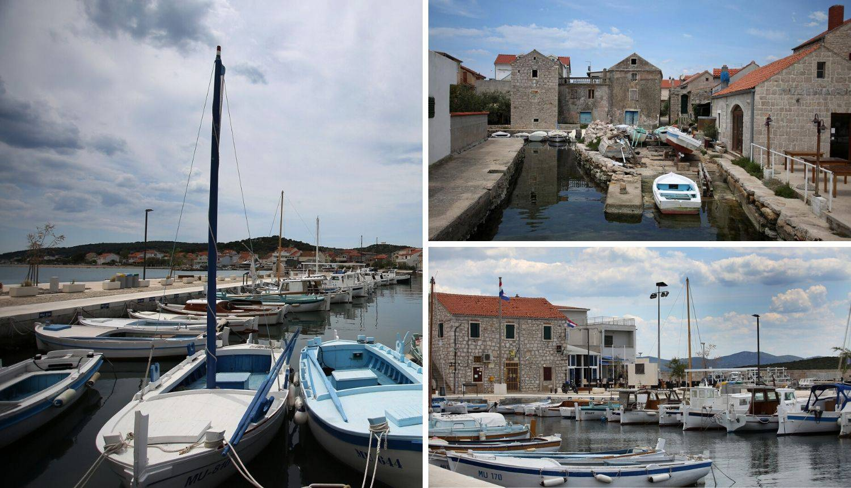 Betina: Prelijepo dalmatinsko mjesto na otoku Murteru spremno očekuje prve turiste