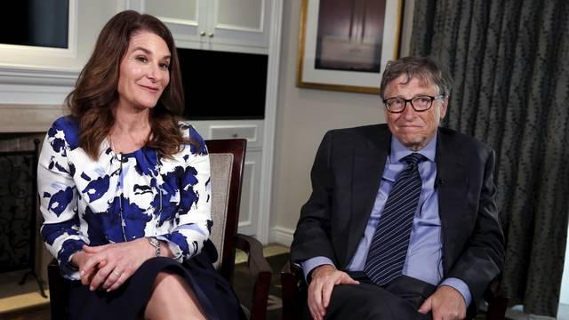 Bill Gates i Melinda se razvode: Nakon 27 godina pukla ljubav