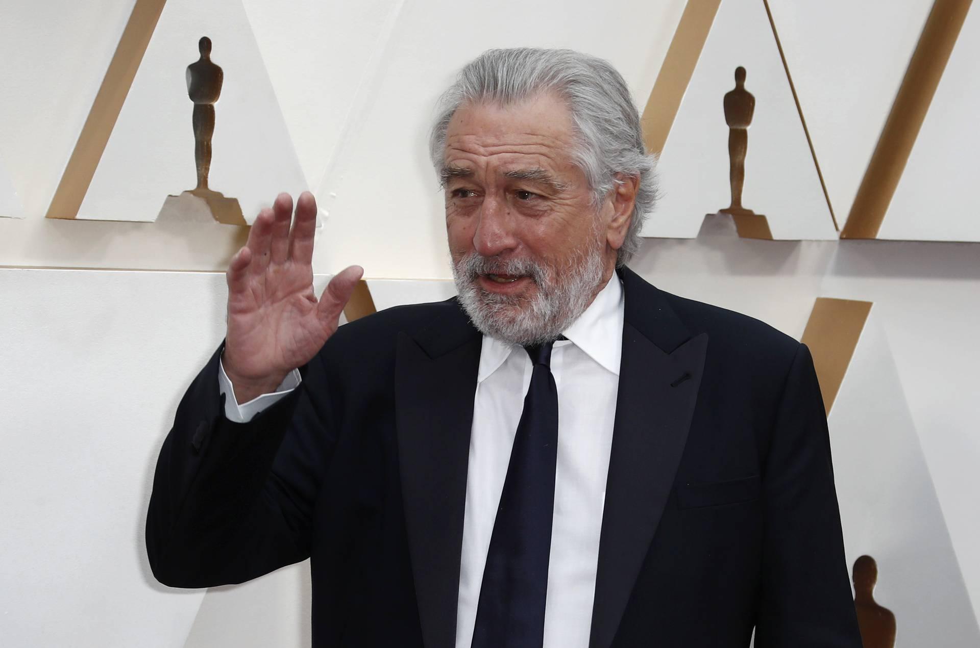 De Niro srezao troškove bivšoj na 'samo' 332.000 kn mjesečno