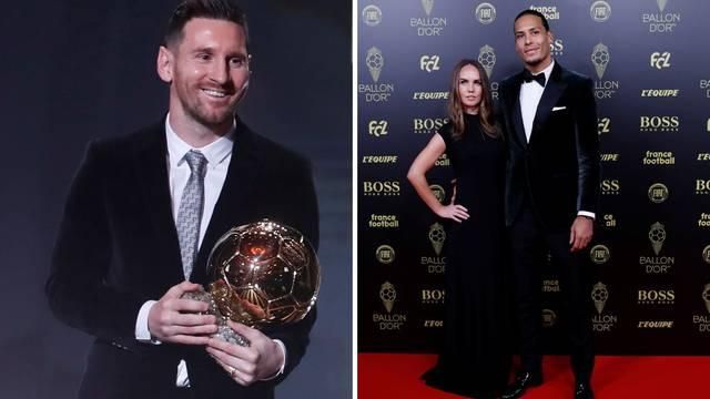 Za dlaku: Messi je pobijedio s najmanjom razlikom od 1996.