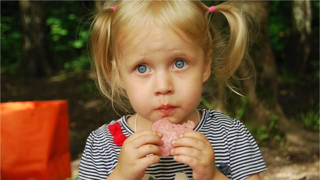 Djeca i prehramabene navike