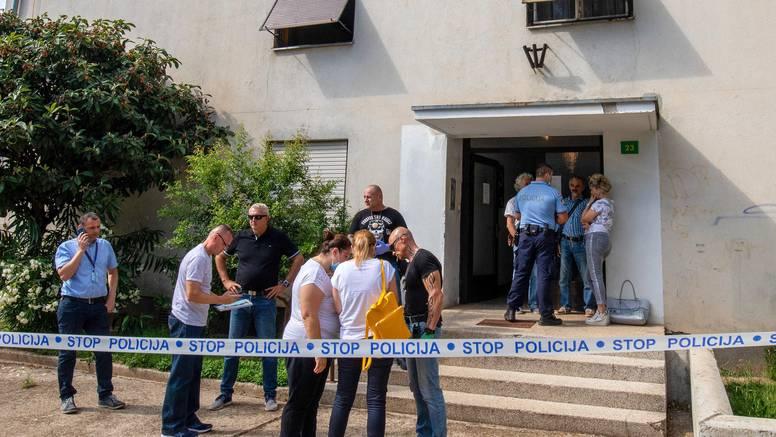 Poznati detalji monstruoznog ubojstva u Puli: Unuk i kći ubili su baku (91), mladić neubrojiv