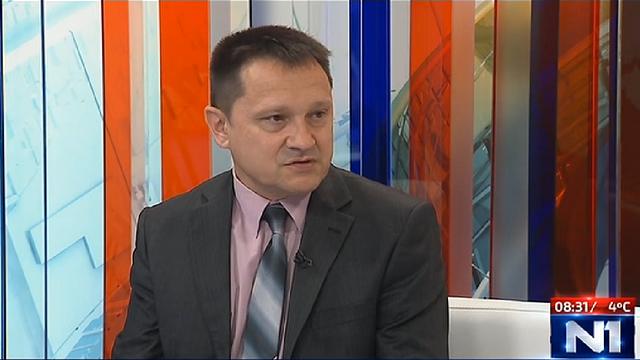 Borković tvrdi: Naravno da bih tražio ratnu odštetu od Srbije