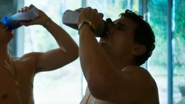 'King Cobra': Franco i Slater u trileru o homoseksualcima