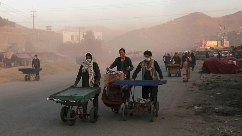 Kina prijeti vetom: Novi sukob s SAD-om zbog Afganistana