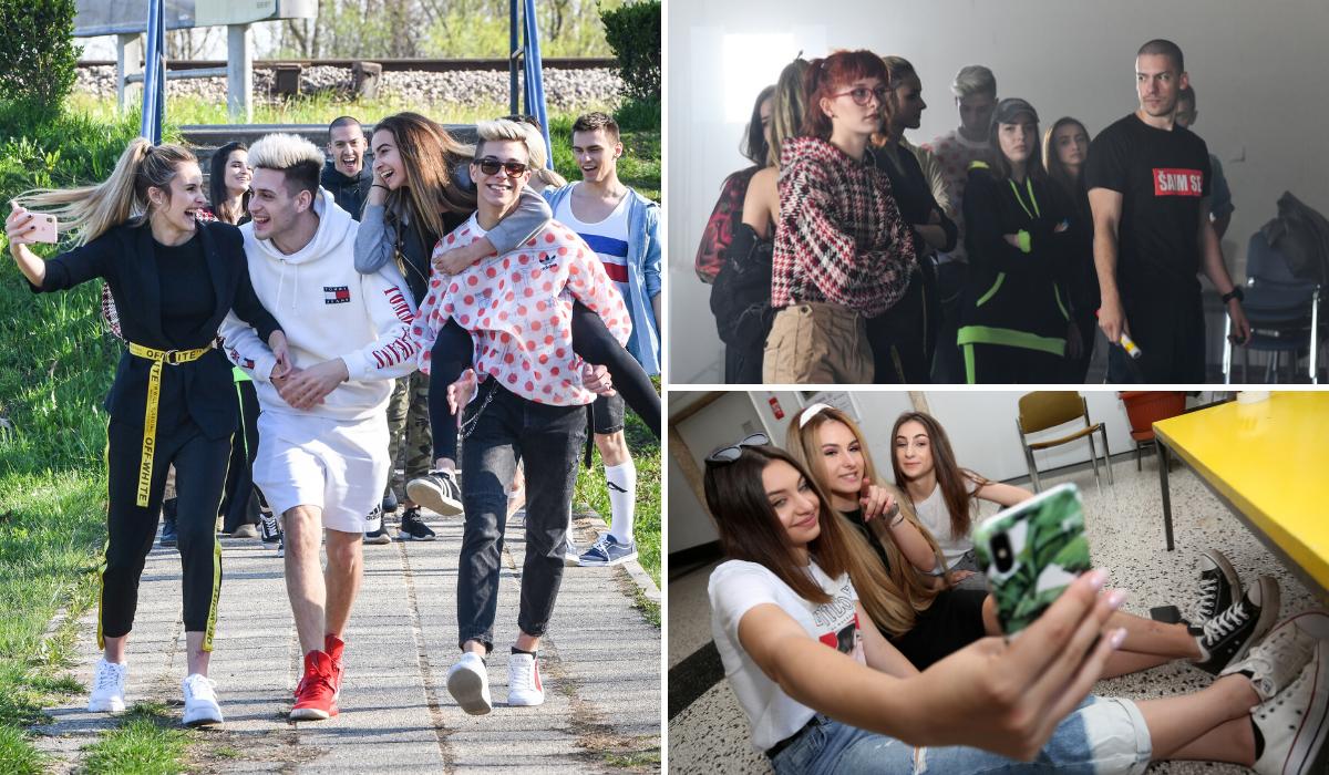 Besplatne serije za mlade: Ovo je prvi hrvatski teen mjuzikl