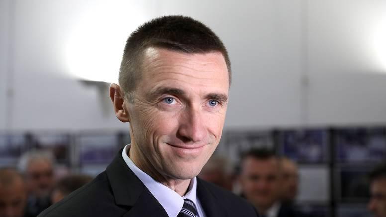 Penava o kandidaturi za šefa Domovinskog Pokreta: 'Bilo bi neozbiljno da u startu odbijem'