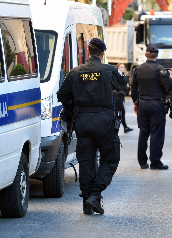 Osuđen za ubojstvo: U Zadru uhitili bjegunca iz Italije (35)